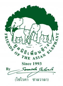 Friends of the Asian Elephants