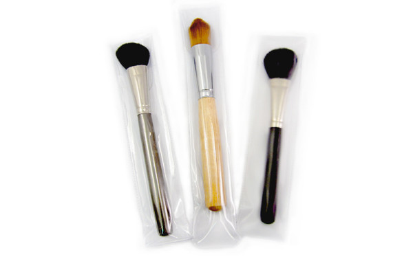 FM Brush Packaging