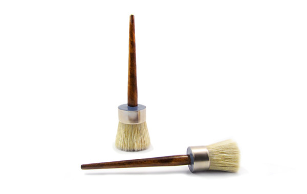 FM Custom Wood Furnishing Brushes