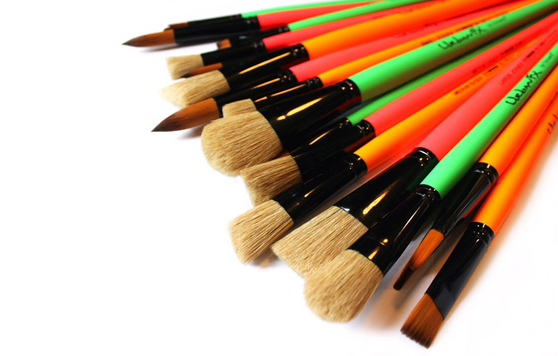 Dynasty Urban FX – Specialty Brushes