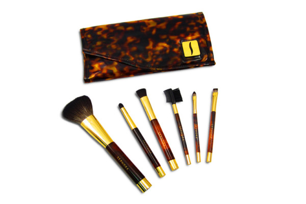 Sephora Custom Makeup Brush Sets