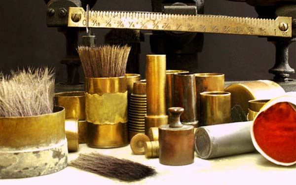 American Handcrafted Brushes